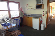Unit 2 Kitchen